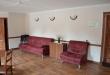 Удобные кресло и диван